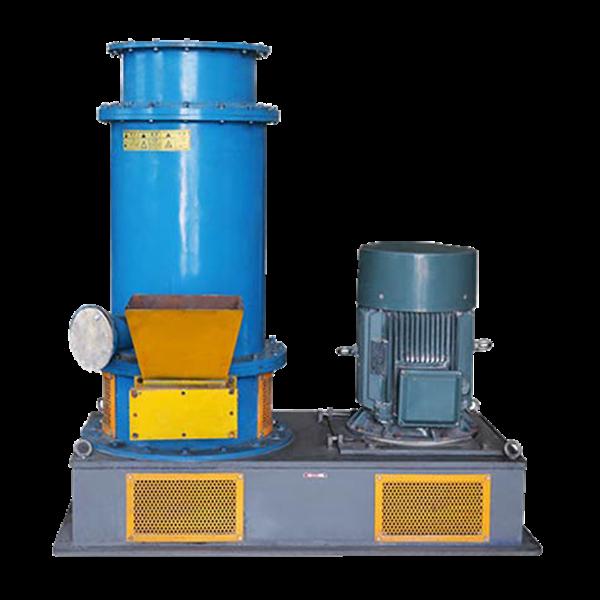 干燥打散粉碎机-干燥打散改性机