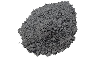 机械球磨法制备超细银粉