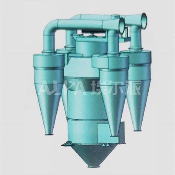 高效选粉机(粉煤灰、碳酸钙)