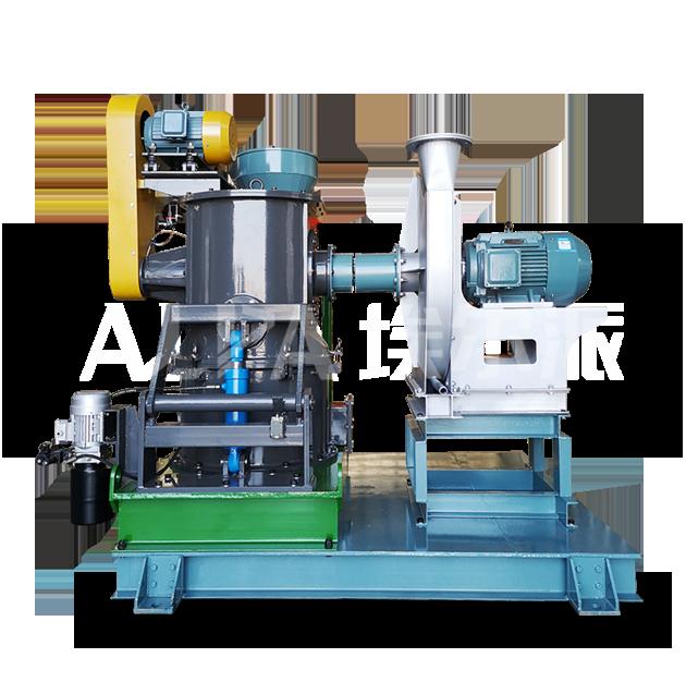 小苏打(碳酸氢钠)研磨设备